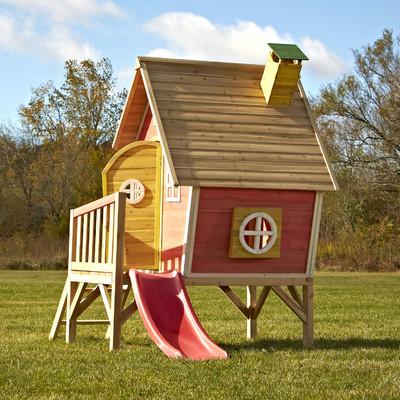 Swing-n-Slide-Hide-N-Slide-Playhouse