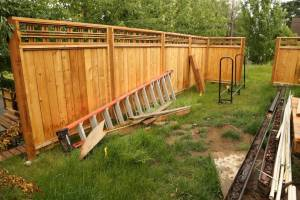 "New Safety & Privacy Fence - Child Protection ""Must Have"""