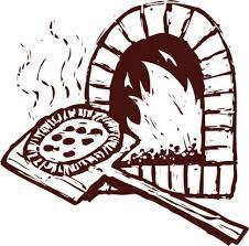 blog cartoon of pizza oven